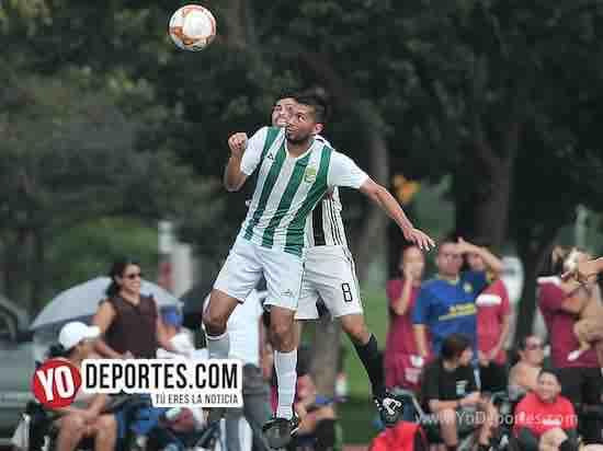 Jorge Casas-Juventus-Leon-Liga Interamericana-Veteranos