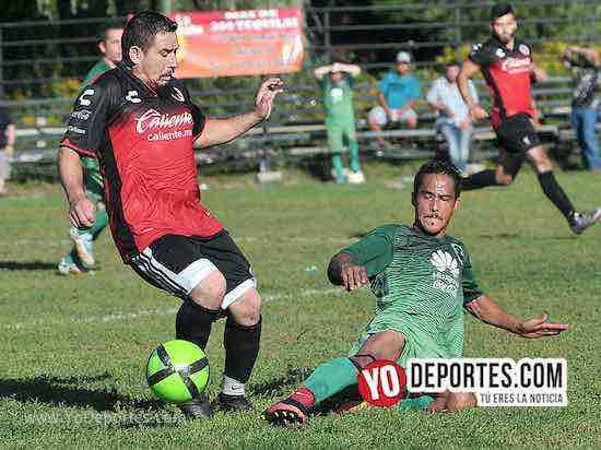 Juventus y Guanajuato deciden el domingo al finalista de la Liga 5 de Mayo