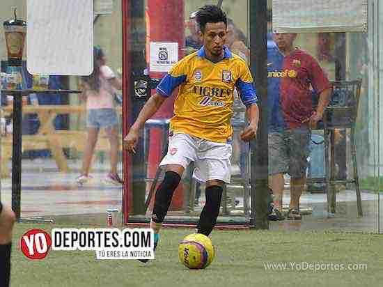 Leones Negros-Callejoneros-Liga 5 de Mayo Copa Independencia
