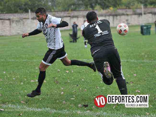 Ludoviko-La Paera-Liga Victoria Ejidal Jorge Casas