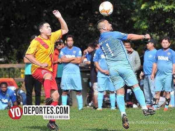 Morelos-Chupicuaro-Liga 5 de Mayo Soccer Chicago