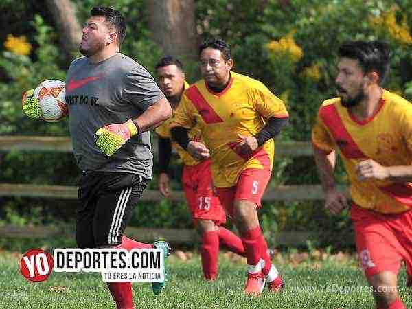 Morelos-Chupicuaro-Liga 5 de Mayo