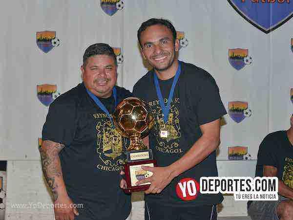 Pierre Ibarra-Reynosa-Peyote FC-Chitown Futbol