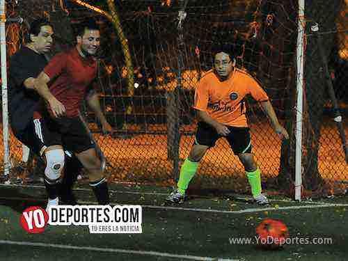 Qarabag-Arsenal-International Champions Cup Illinois Soccer League