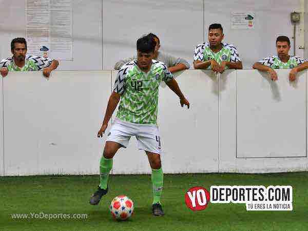 Reynosa-Peyote FC-final veteranos Chitown Futbol