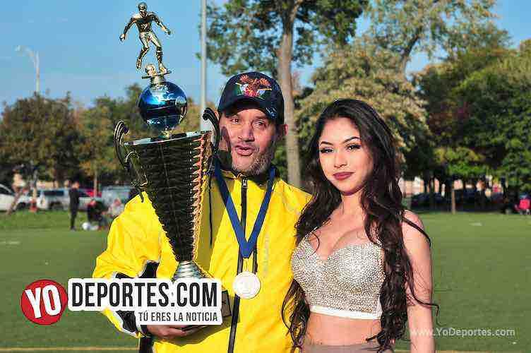 América campeón 2018 del verano en la Liga Latinoamericana