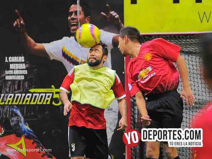 Callejoneros amarran el primer lugar en la Copa Independencia de la Liga 5 de Mayo