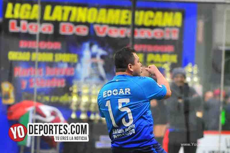 E & G Auto Repair los campeones de los jueves en la Liga Latinoamericana