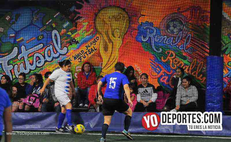 FC Luna arranca la semana ganando al CD Fenix en la Liga Interamericana