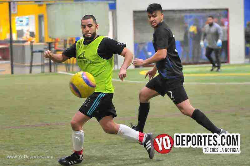 FC Storm-Deportivo Cuamio-Liga 5 de Mayo Soccer League Chicago