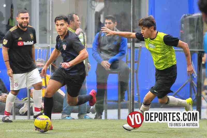 FC Storm-Deportivo Cuamio-Liga 5 de Mayo Soccer League