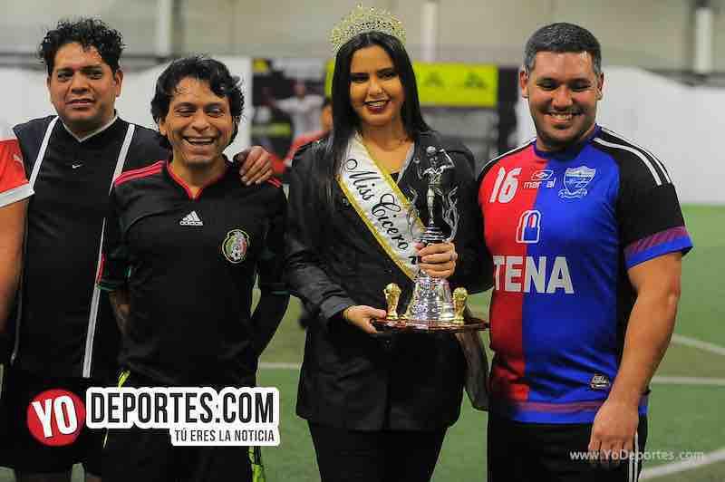San Luis se queda con el tercer lugar de la Copa Independencia