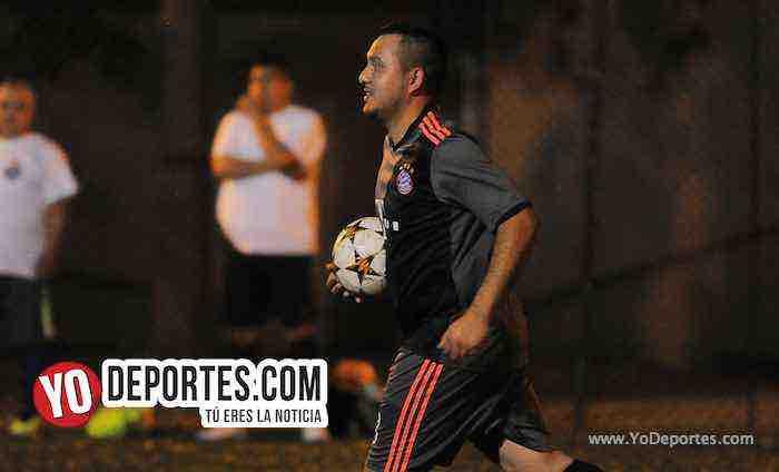 Morelia-Arsenal-International Champions Cup Futbol