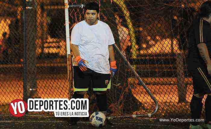 Morelia-Arsenal-International Champions Cup-JQT_6568