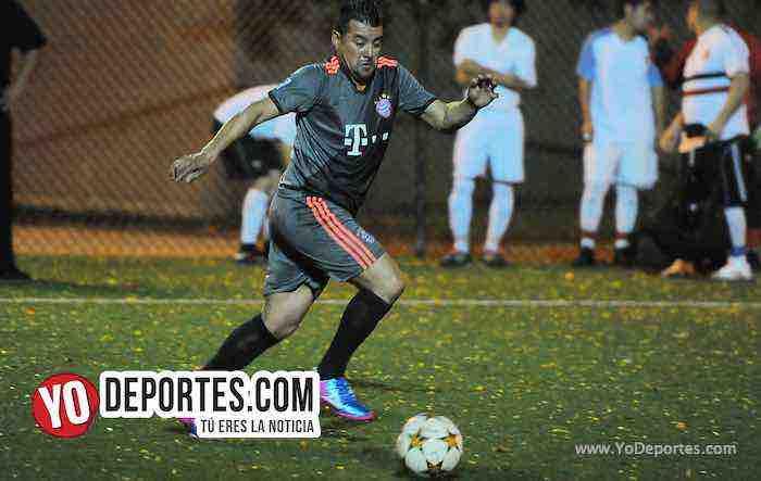 Morelia golea al Arsenal para seguir invicto