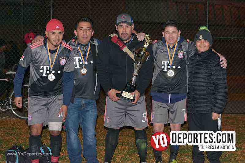 Morelia es bicampeón invicto de la International Champions Cup