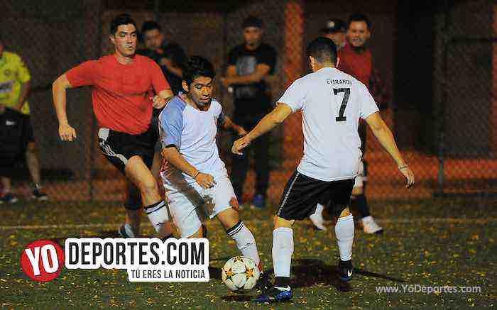 Qarabag-Campagnola-International Champions Cup Futbol Chicago Illinois
