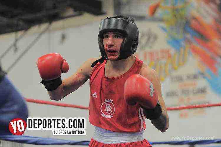 Arturo De Isla-CYBC Power Gloves Finales