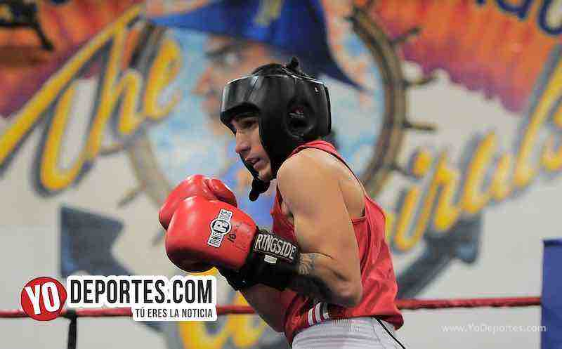 Arturo de Isla Monterrey Nuevo Leon Mexico-CYBC Power Gloves
