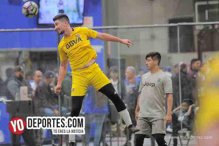 Boca Jr ya es líder de la Champions en la Liga Latinoamericana