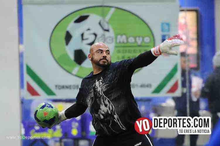 Cachorros sorprendieron a Guanajuato en la Liga 5 de Mayo