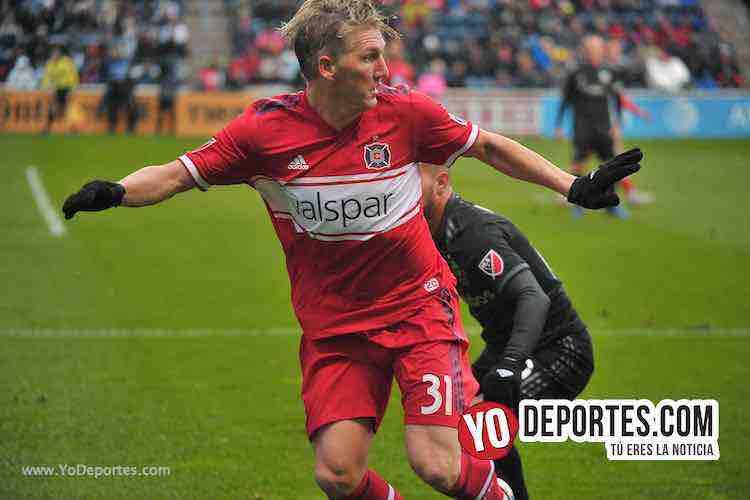 Bastian Schweinsteiger regresa con el Fire donde ganó más de 6 millones de dólares