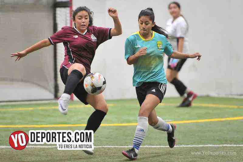 Las Mismas desaprovechan ventaja y empatan en AKD Soccer League