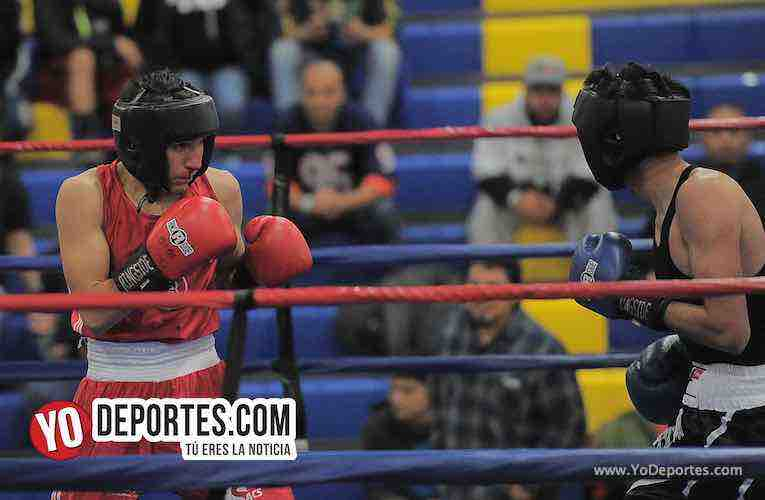 Enrique Soriano-Arturo De Isla-CYBC Power Gloves Finales Farragut Career Academy