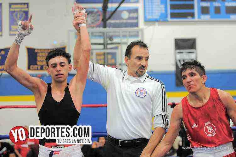Enrique Soriano-Arturo De Isla-CYBC Power Gloves Finales