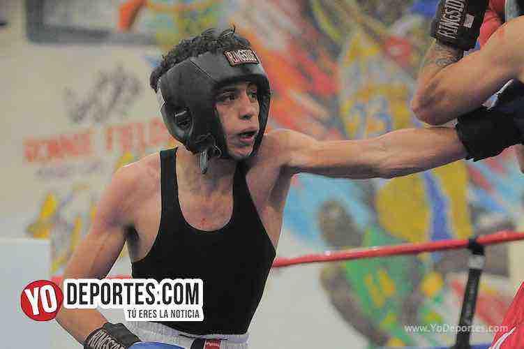 Enrique Soriano-CYBC Power Gloves Finales