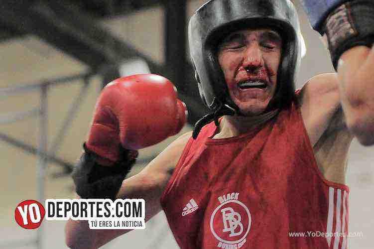 Final Arturo De Isla-CYBC Power Gloves Chicago