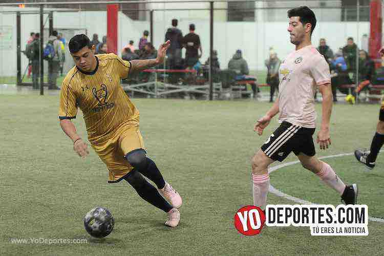 Gerardo Nene Ortiz-Deportivo 55-DJ Guero-Liga Latinoamericana