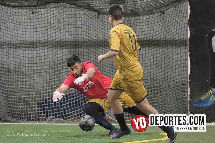 Hayden Diaz-Deportivo 55-DJ Guero-Liga Latinoamericana