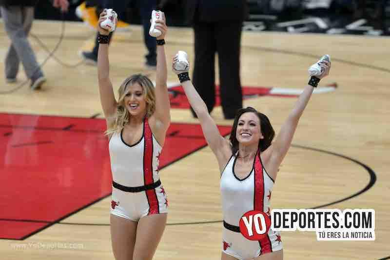 Luvabulls Chicago Bulls-Indiana Pacers