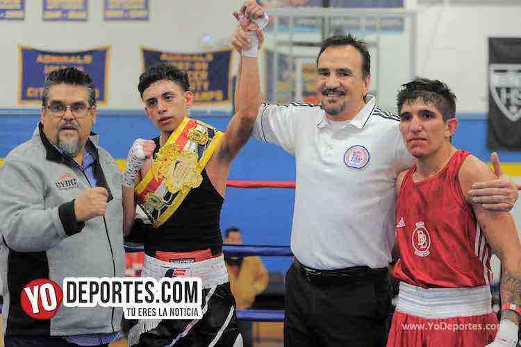 Pastor Victor H Rodriguez-Enrique Soriano-Arturo De Isla-CYBC Power Gloves Finales