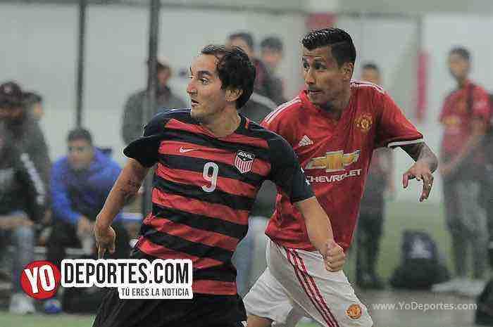 Valencia arrebata empate a Ludovico Chicago en la Champions