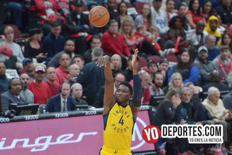 Victor Oladipo-Chicago Bulls-Indiana Pacers