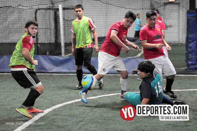 Villagran gana último juego de la Interamericana al CD Mex