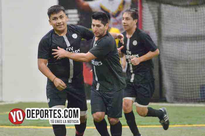 Azteca de Oro campeón con gol de Leonardo Delgado
