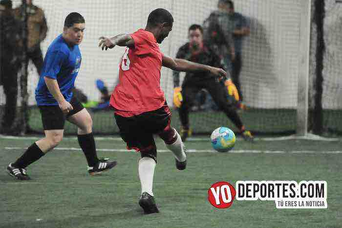CD Fenix-FC Challenge-Varonil Libre Futbol Chicago-Liga Interamericana