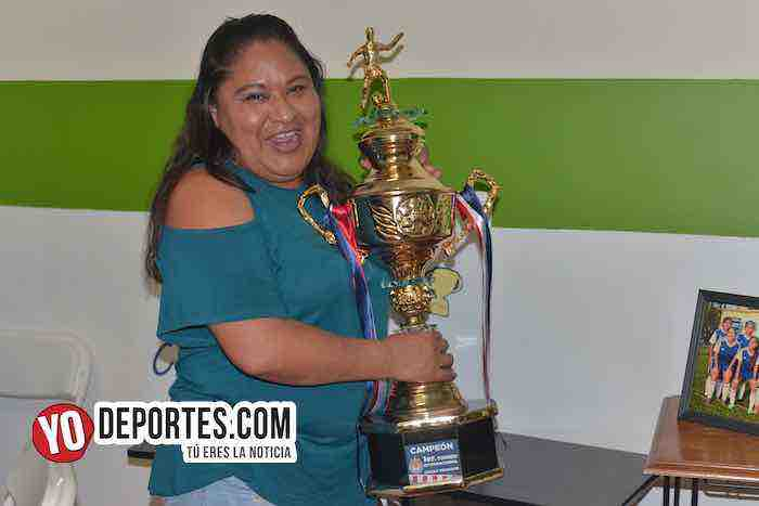 Campeonas Cicero Jaguars Premier-Fiesta Veracruz