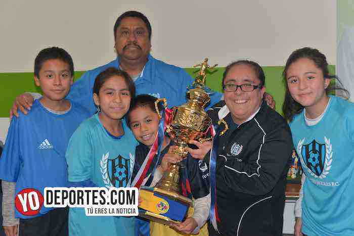 Esmeralda Valencia-Cicero Jaguars Premier-Fiesta de Campeonas Veracruz