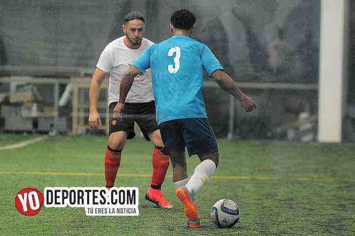 Lobos FC-Porto Alegre-Liga Douglas Soccer League