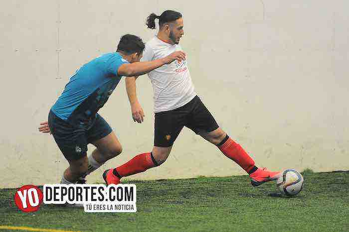 Porto Alegre dice adiós al Torneo Corto de la Douglas