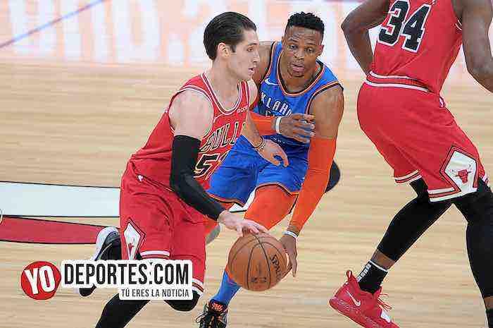 Ryan Arcidiacono-Chicago Bulls-Oklahoma City Thunder