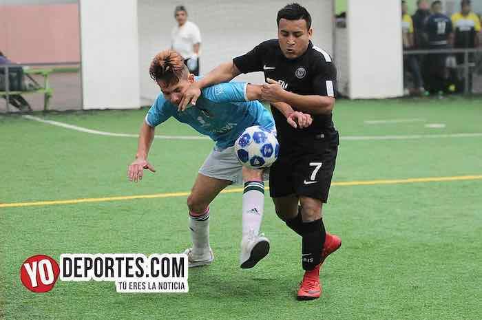 Aguilas-Deportivo Neza-Liga San Francisco