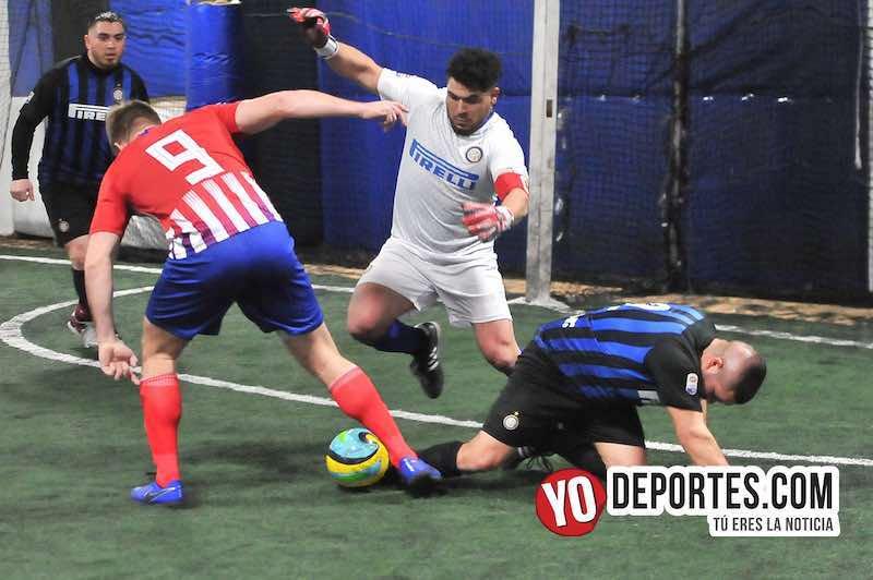 Becerritos le ganaron a Las Palmas en la Liga Taximaroa