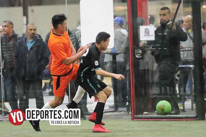 Boca Jr-Red Fire-Champions-Liga Latinoamericana Chicago