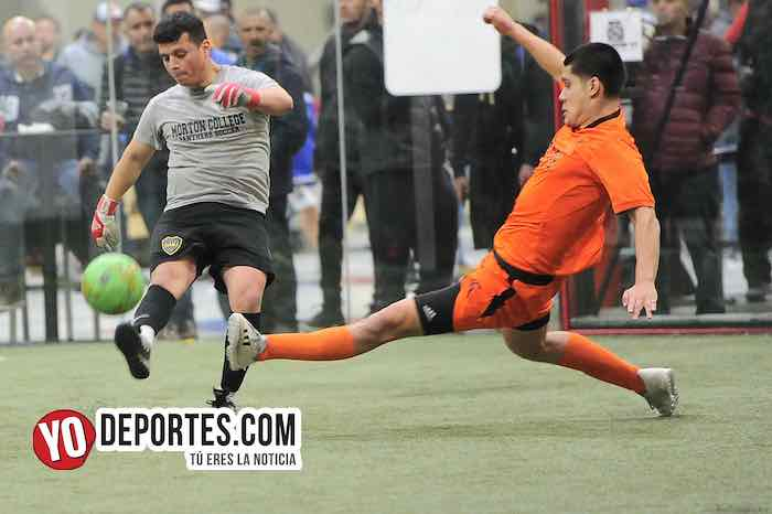 Red Fire tropieza con Boca Jr. en la Champions de la Liga Latinoamericana