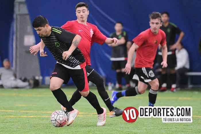 Cuitzeo-Real Jalisco-Liga Victoria Ejidal-Final Libre Chicago Toyota Park